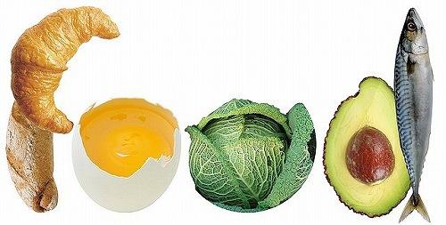 妊婦の栄養バランス