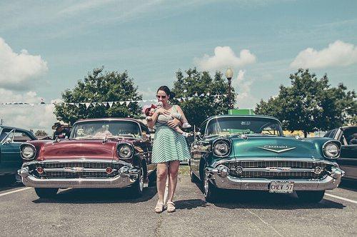 妊娠中に車を購入するタイミングは?